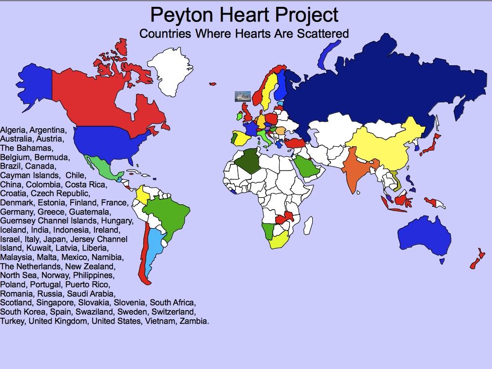 PeytonHeartWorldMap66