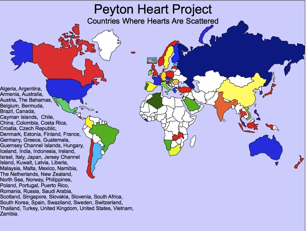 PeytonHeartWorldMap68