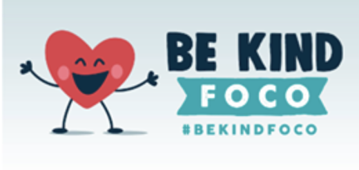 Be Kind FOCO